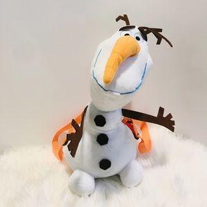 Disney Olaf backpack